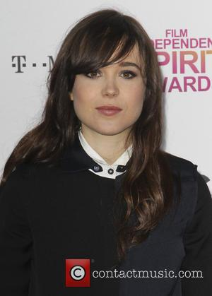 Ellen Page Comes Out As Gay At Time To Thrive Conference [Video]