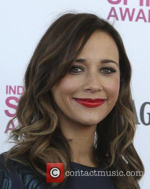 Rashida Jones - 2013 Film Independent Spirit Awards at Santa Monica Beach at Independent Spirit Awards - Los Angeles, California,...