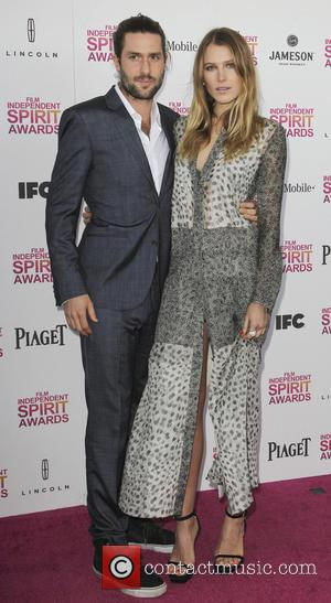Dree Hemingway - 2013 Film Independent Spirit Awards at Santa Monica Beach - Arrivals - Los Angeles, California, United States...