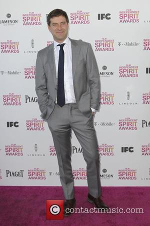 Mark Duplass - 2013 Film Independent Spirit Awards at Santa Monica Beach - Arrivals - Los Angeles, California, United States...