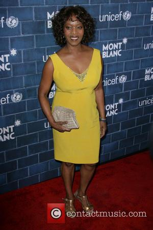Alfre Woodard - Montblanc and UNICEF celebrate the launch of their new 'Signature For Good 2013 Initiative' at a pre-Oscars...