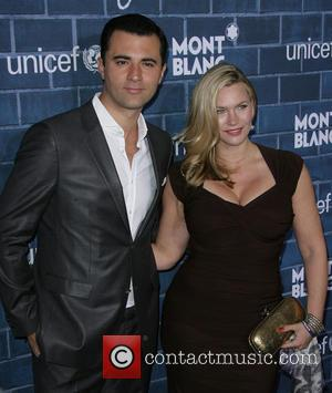 Darius Campbell and Natasha Henstridge - Montblanc and UNICEF celebrate the launch of their new 'Signature For Good 2013 Initiative'...