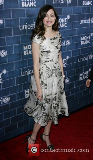Emmy Rossum