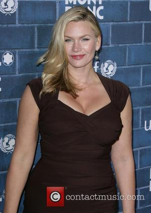 Natasha Henstridge - Montblanc and UNICEF celebrate the launch of their new 'Signature For Good 2013 Initiative' at a pre-Oscars...