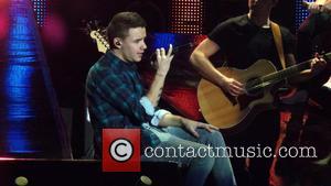 Liam Payne - One Direction kick off their Take Me Home World Tour - London, United Kingdom - Saturday 23rd...