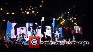 One Direction, Take Me Home World, Tour, London and Arena