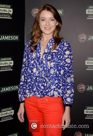 Sarah Bolger - Jameson Dublin International Film Festival - 'The Moth Diaries' - Screening - Dublin, Ireland - Saturday 23rd...
