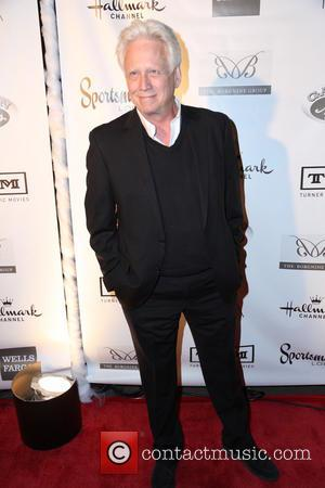 Bruce Davison - The Borgnine Movie Star Gala at Sportsmen's Lodge Event Center - Studio City, California, United States -...