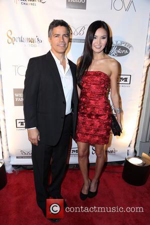 Esai Morales - The Borgnine Movie Star Gala at Sportsmen's Lodge Event Center - Studio City, California, United States -...