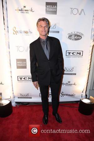 Harry Hamlin - The Borgnine Movie Star Gala at Sportsmen's Lodge Event Center - Studio City, California, United States -...