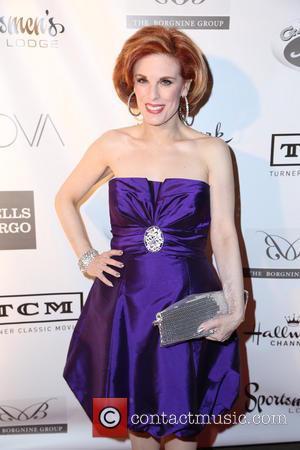 Kat Kramer - The Borgnine Movie Star Gala at Sportsmen's Lodge Event Center - Studio City, California, United States -...