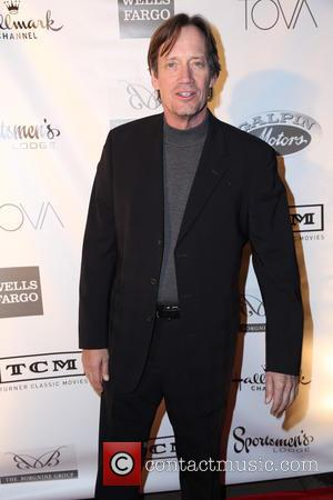 Kevin Sorbo Spent Three Months Relearning To Walk After Strokes