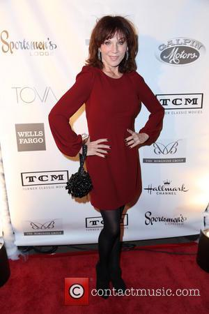 Marilu Henner - The Borgnine Movie Star Gala at Sportsmen's Lodge Event Center - Studio City, California, United States -...