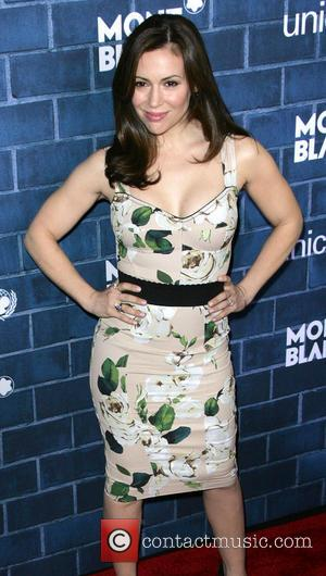 Alyssa Milano, Academy Of Motion Pictures And Sciences