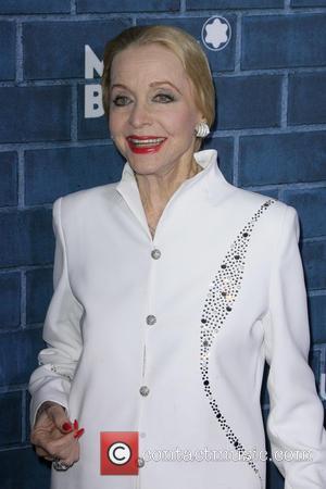 Anne Jeffreys