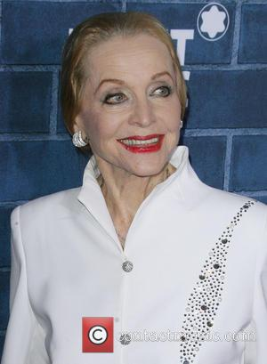Anne Jeffreys - Montblanc and UNICEF celebrate the launch of their new 'Signature For Good 2013 Initiative' at a pre-Oscars...