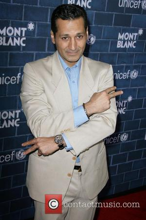 Cas Anvar - Montblanc and UNICEF celebrate the launch of their new 'Signature For Good 2013 Initiative' at a pre-Oscars...