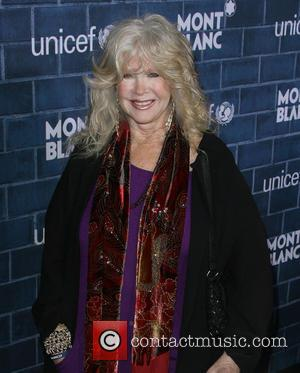 Connie Stevens - Montblanc and UNICEF celebrate the launch of their new 'Signature For Good 2013 Initiative' at a pre-Oscars...