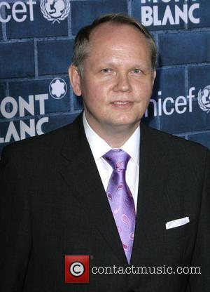 President and CEO of Montblanc North America Jan Patrick Schmitz