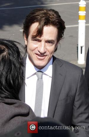 Dermot Mulroney - 2013 Film Independent Spirit Awards at Independent Spirit Awards - Los Angeles, California, United States - Saturday...