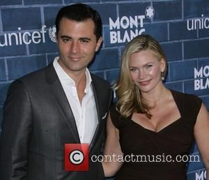 Darius Campbell Heading Home After Marriage Split