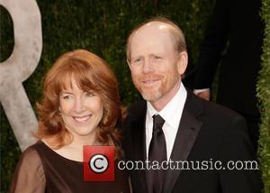 Cheryl Howard and Ron Howard