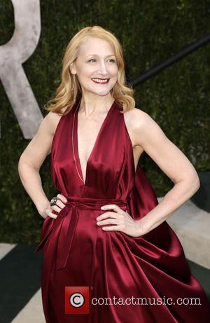 Patricia Clarkson - 2013 Vanity Fair Oscar Party at Sunset Tower - West Hollywood, California, United States - Saturday 23rd...