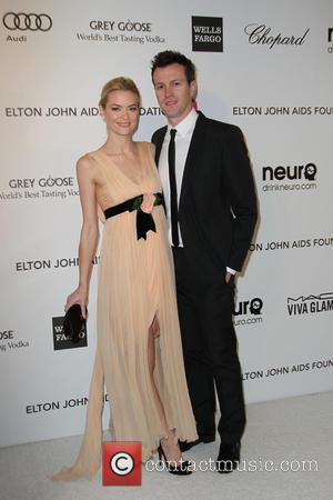 'Hart Of Dixie' Star Jaime King & Husband, Kyle Newman, Welcome A Son, James