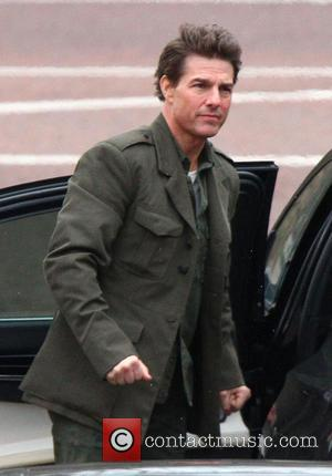 Tom Cruise Claims Job Is Harder Than Being An Olympian Or A Soldier