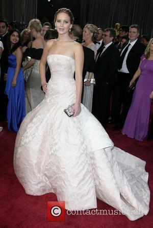 Jennifer Lawrence, Academy Of Motion Pictures And Sciences