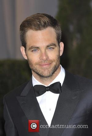 Chris Pine, Academy Of Motion Pictures And Sciences