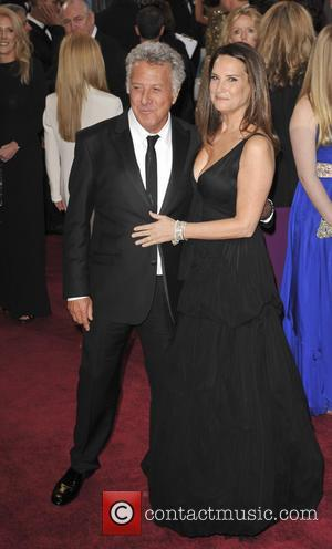 Dustin Hoffman - The 85th Annual Oscars at Hollywood & Highland Center - Red Carpet Arrivals - Los Angeles, California,...