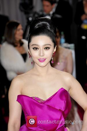 Fan Bingbing - The 85th Annual Oscars at Hollywood & Highland Center - Red Carpet Arrivals - Los Angeles, California,...