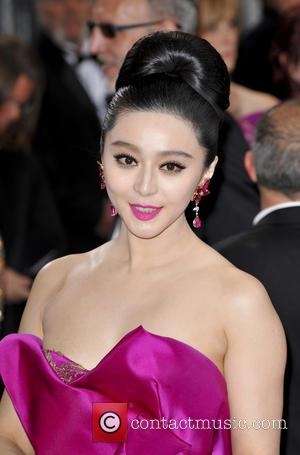 Fan Bingbing Set For Top Hollywood Reporter Honour At Cannes
