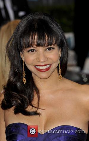 Gloria Reuben - The 85th Annual Oscars at Hollywood & Highland Center - Red Carpet Arrivals - Los Angeles, California,...