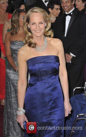 Helen Hunt - The 85th Annual Oscars at Hollywood &...