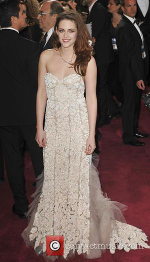 Kristen Stewart - The 85th Annual Oscars at Hollywood & Highland Center - Red Carpet Arrivals - Los Angeles, California,...