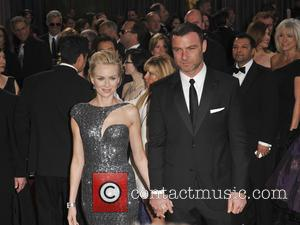 Academy Of Motion Pictures And Sciences, Liev Schreiber, Naomi Watts