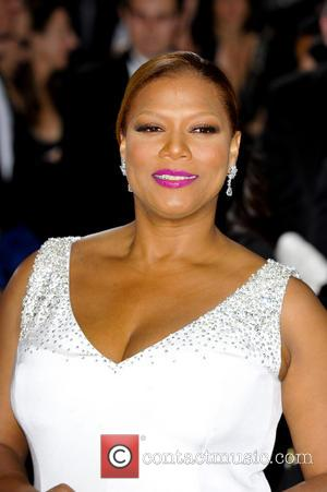 Queen Latifah - The 85th Annual Oscars at Hollywood & Highland Center - Red Carpet Arrivals - Los Angeles, California,...