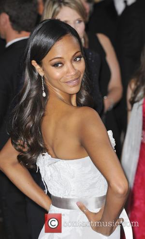 Zoe Saldana: 'Mental Breakdown Remarks Were Blown Out Of Proportion'