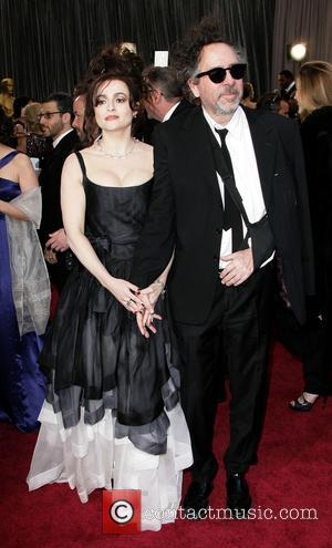 "Tim Burton & Helena Bonham Carter Split, Rep Confirms Former Couple ""Separated Amicably Earlier This Year"""