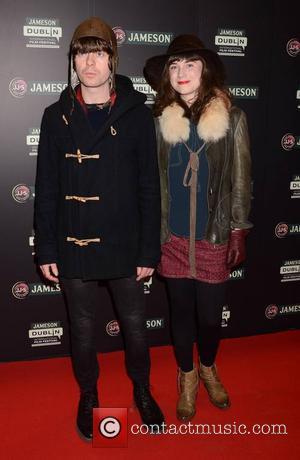 Fionn Regan and Laura Murphy