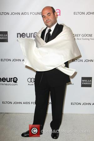 Ian Gomez - 21st Annual Elton John AIDS Foundation's Oscar Viewing Party - Los Angeles, California, United States - Sunday...