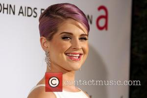Kelly Osbourne Suffers Seizure - Report