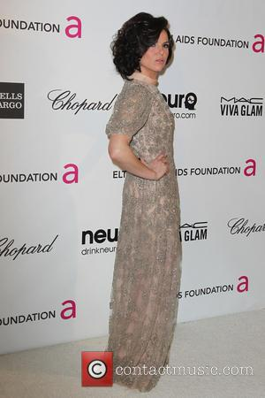 Lana Parrilla - 21st Annual Elton John AIDS Foundation's Oscar Viewing Party - Los Angeles, California, United States - Sunday...