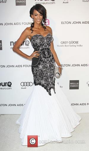 Judi Shekoni - 21st Annual Elton John AIDS Foundation's Oscar Viewing Party - Los Angeles, California, United States - Sunday...