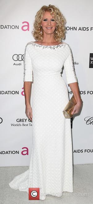 Sandra Lee - Elton John Oscar Party - Los Angeles, California, United States - Sunday 24th February 2013