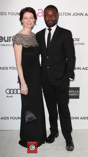 David Oyelowo - 21st Annual Elton John AIDS Foundation's Oscar Viewing Party - Los Angeles, California, United States - Sunday...
