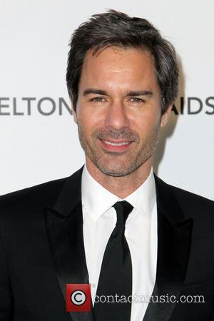 Eric McCormack - 21st Annual Elton John AIDS Foundation's Oscar Viewing Party - Los Angeles, California, United States - Sunday...