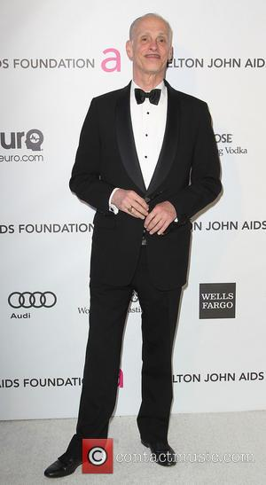Jon Waters - 21st Annual Elton John AIDS Foundation's Oscar Viewing Party - Los Angeles, California, United States - Sunday...